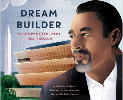 Dream Builder final cover