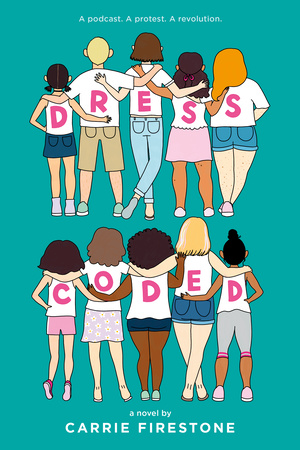 Ten Books that Encourage Teens to Speak Up and Speak Out by Kasey Short