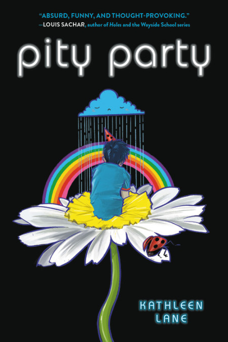 Welcome to the Party by Kathleen Lane