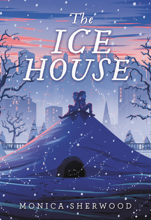Lights in the Dark: balancing honesty and optimism in The Ice House by Monica Sherwood