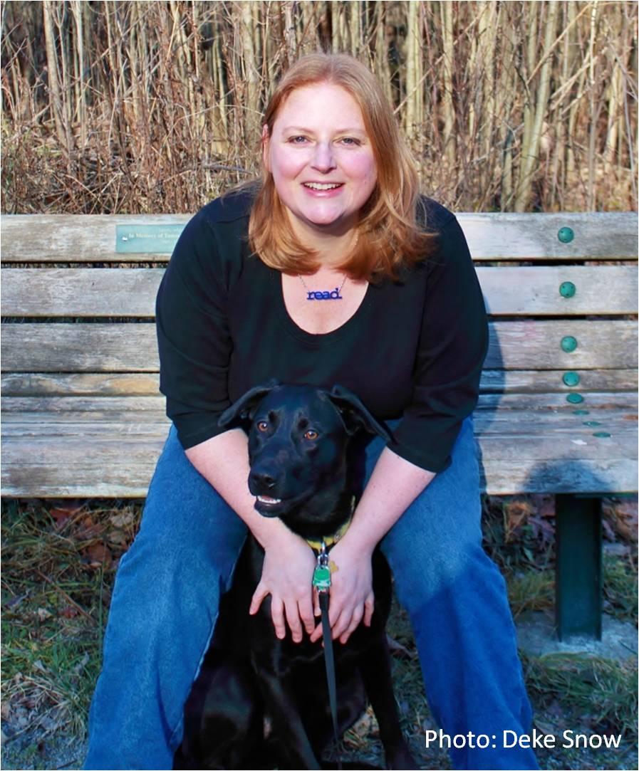 Joanne Levy - park - photo credit (1)